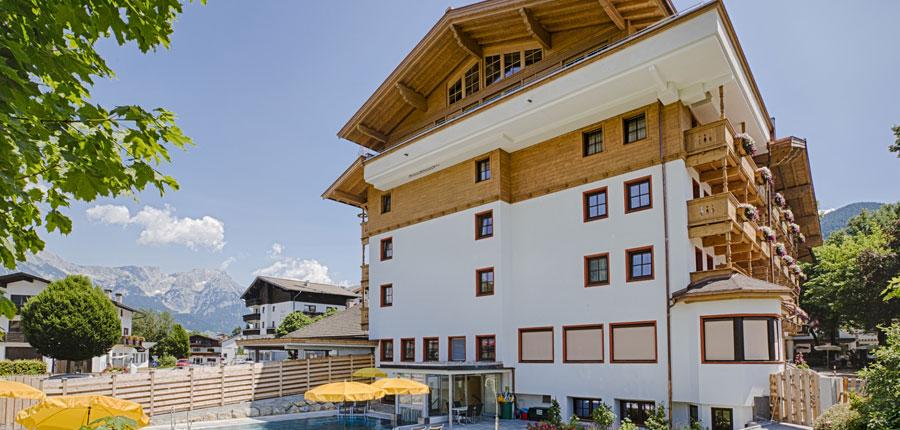 Hotel Postwirt, Söll, Austria - exterior.jpg